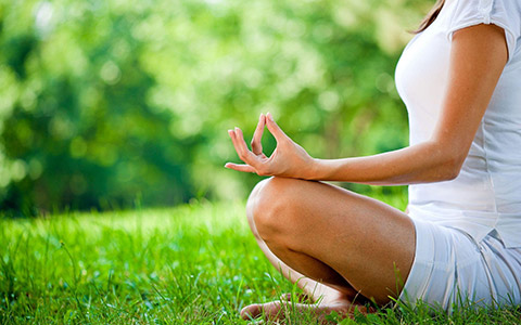 Regeneracija duha i tijela