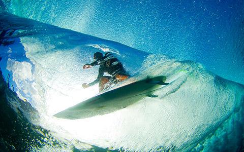 Surfanje životom