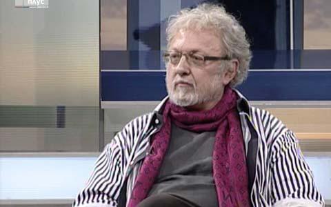 Velimir Abramović / sugovornik Ivan Poljanica