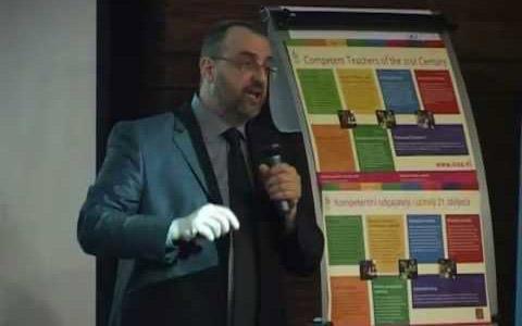 Koje igre usporavaju ili oštećuju razvoj dece, a da toga nismo svjesni (Ranko Rajović)