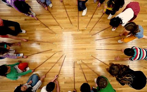 Savršeni krug