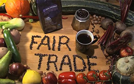 Fair trade proizvodi i certificiranje