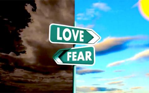 Ljubav ili strah
