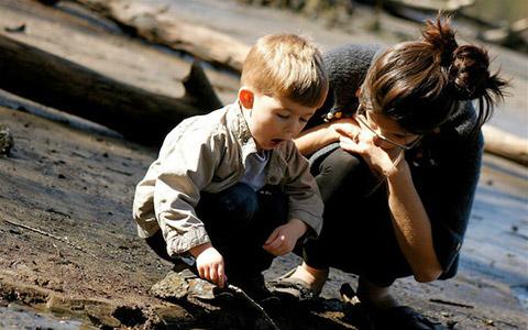 Što je svjesno roditeljstvo?