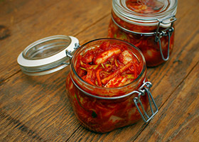 kimchi-pripremljen
