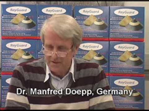 Dr. Manfred Deopp